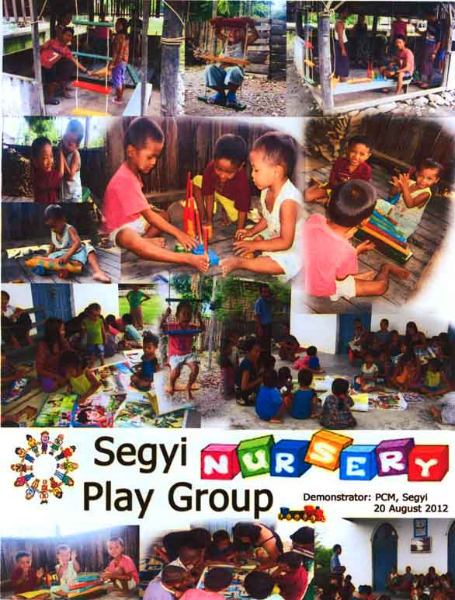 play-group